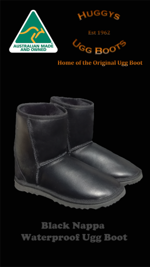 88743d37774 Huggys Ugg Boots – in partnership with Air-Fleece Seat Covers